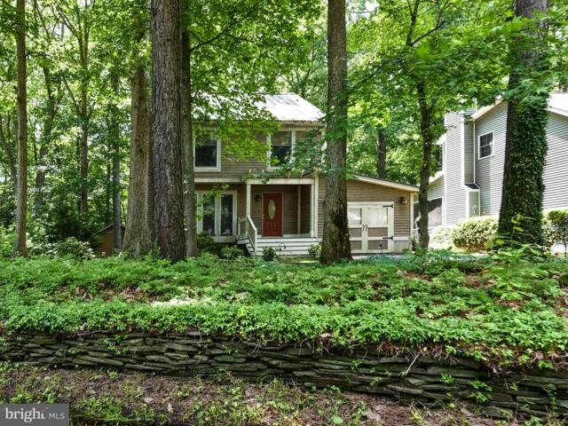 108 Tail Of The Fox Drive, OCEAN PINES, MD 21811 (#1001827858) :: Barrows and Associates