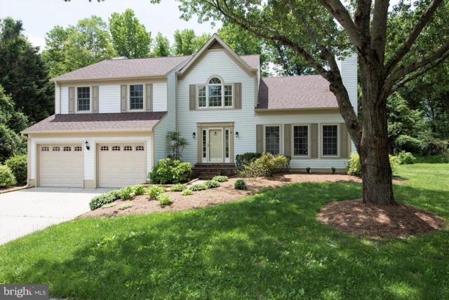 8 Somerset Court, ANNAPOLIS, MD 21403 (#1001839124) :: Great Falls Great Homes