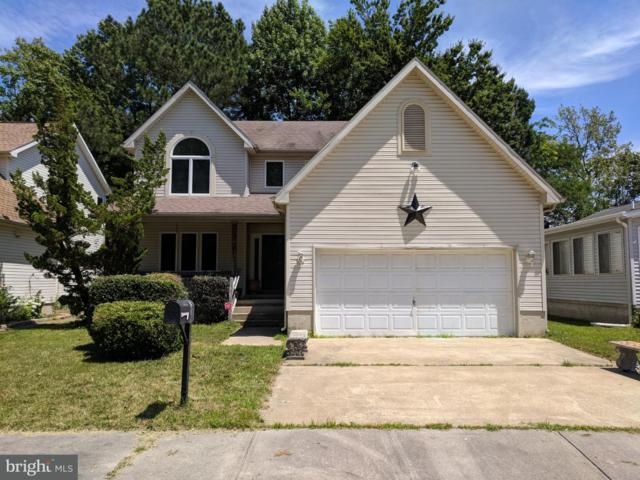 14010 Barge Road, OCEAN CITY, MD 21842 (#1001839692) :: The Windrow Group