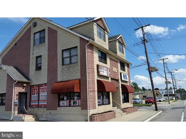 700 Black Horse Pike, GLOUCESTER TWP, NJ 08029 (#1001839782) :: The Dailey Group