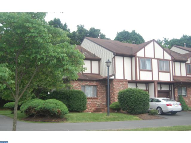 22 Hastings Court, EWING, NJ 08628 (#1001839964) :: Dougherty Group