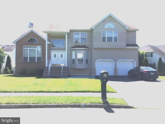 5 Setter Place, SOUTH BRUNSWICK, NJ 08824 (#1001840816) :: McKee Kubasko Group