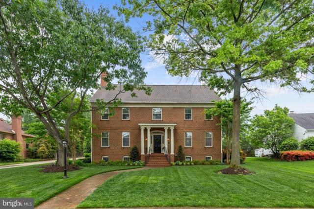 9404 Mount Vernon Circle, ALEXANDRIA, VA 22309 (#1001873248) :: Colgan Real Estate