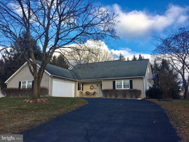 11 Sheraton Drive, CARLISLE, PA 17013 (#1001900880) :: The Heather Neidlinger Team With Berkshire Hathaway HomeServices Homesale Realty