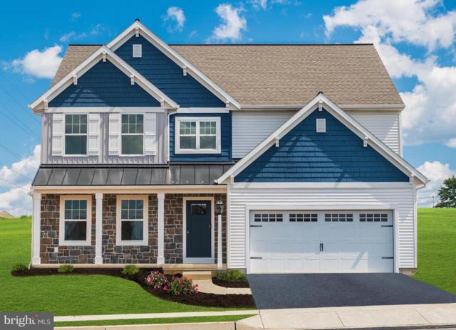 711 Christians Drive, HARRISBURG, PA 17112 (#1001914702) :: Benchmark Real Estate Team of KW Keystone Realty