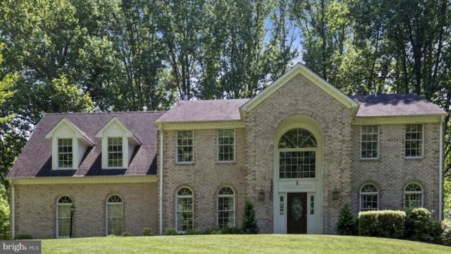 13300 Foxden Drive, ROCKVILLE, MD 20850 (#1001915164) :: The Gus Anthony Team