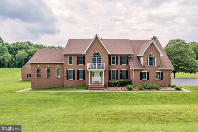 10920 Ward Road, DUNKIRK, MD 20754 (#1001923794) :: Remax Preferred | Scott Kompa Group