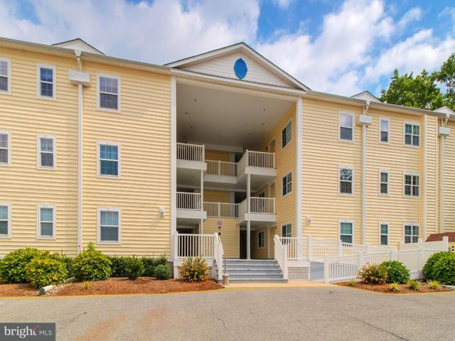 30413 Cedar Neck Road #212, OCEAN VIEW, DE 19970 (#1001928432) :: The John Wuertz Team