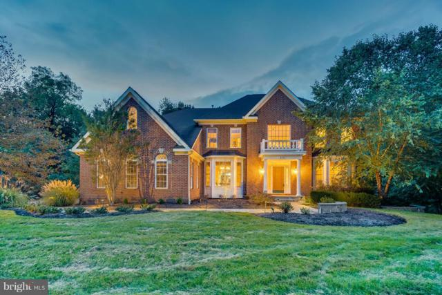 2793 Madison Meadows Lane, OAKTON, VA 22124 (#1001929084) :: Colgan Real Estate