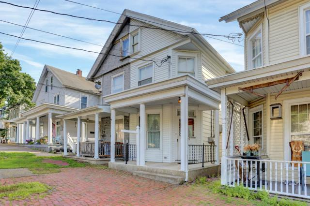 455 Market Street, MILLERSBURG, PA 17061 (#1001930388) :: ExecuHome Realty