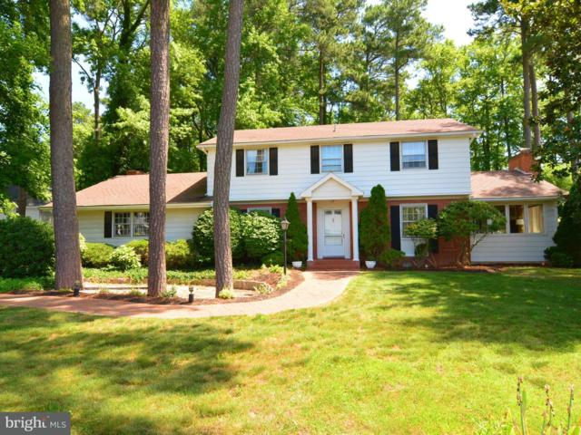 42 West Side Drive, REHOBOTH BEACH, DE 19971 (#1001931390) :: RE/MAX Coast and Country