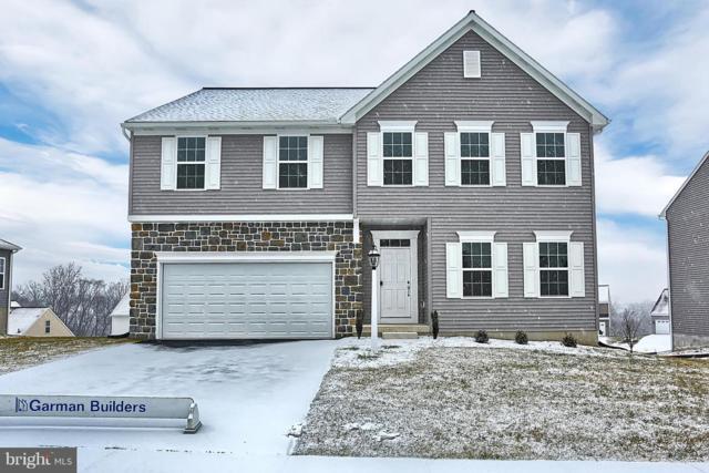 14 Shelduck Lane, MECHANICSBURG, PA 17050 (#1001944278) :: Benchmark Real Estate Team of KW Keystone Realty