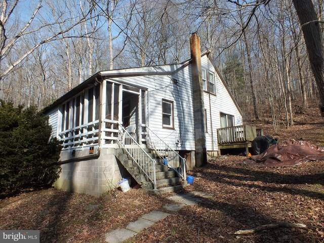 4215 Grave Run Road, MANCHESTER, MD 21102 (#1001945794) :: SURE Sales Group