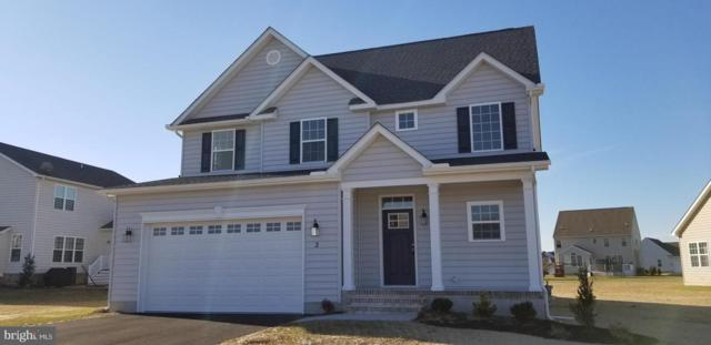 3 Pond Drive #113, MILFORD, DE 19963 (#1001955582) :: The Allison Stine Team