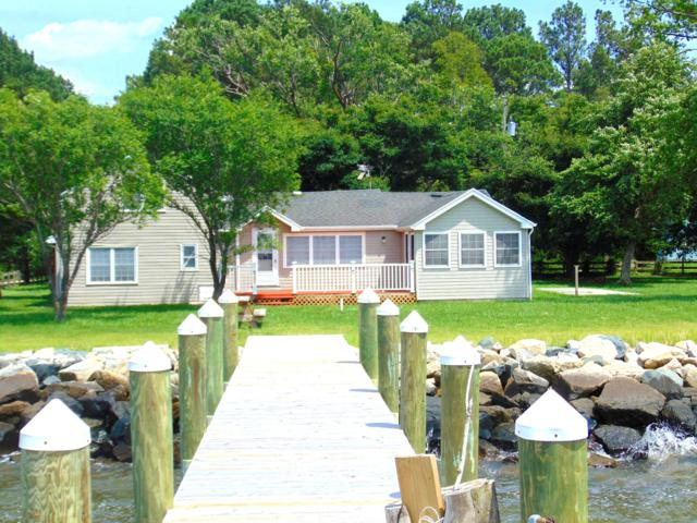 23165 Rolfe Lane, DEAL ISLAND, MD 21821 (#1001960460) :: The Miller Team