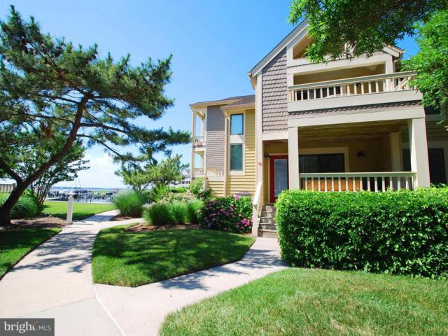 206 N Heron Drive #16, OCEAN CITY, MD 21842 (#1001962144) :: RE/MAX Coast and Country