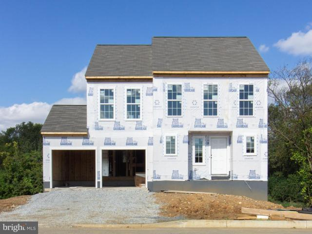 1113 Edgemoor Drive, LANCASTER, PA 17601 (#1001963242) :: Benchmark Real Estate Team of KW Keystone Realty