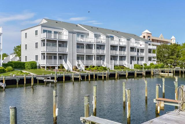 12401 Jamaica Avenue #35901, OCEAN CITY, MD 21842 (#1001965878) :: Blue Key Real Estate Sales Team