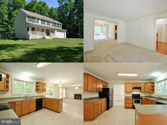 9400 America Lane, SPOTSYLVANIA, VA 22551 (#1001971712) :: Remax Preferred | Scott Kompa Group