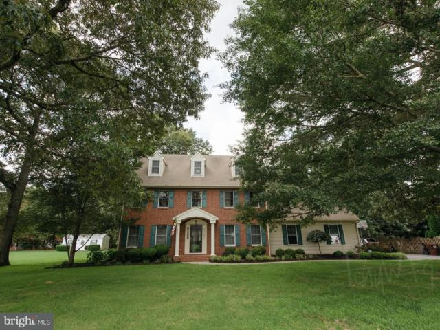 4770 Stratford Court, SALISBURY, MD 21804 (#1001971958) :: The Allison Stine Team