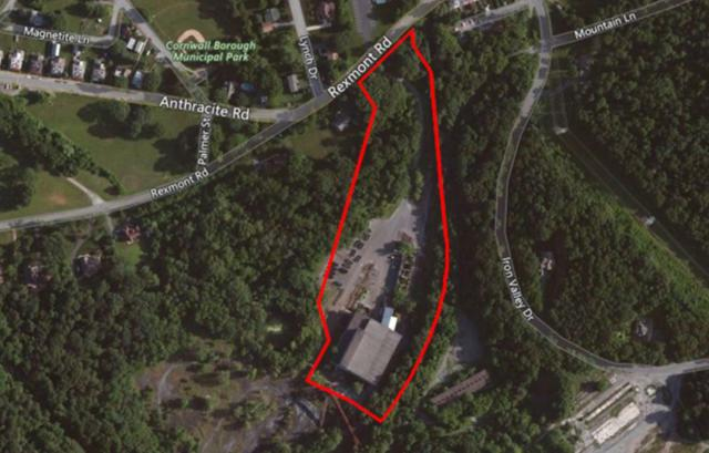 200 Rexmont Road, LEBANON, PA 17042 (#1001972556) :: Bob Lucido Team of Keller Williams Integrity