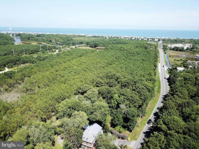 38679 Fred Hudson Road, BETHANY BEACH, DE 19930 (#1001979874) :: The Windrow Group