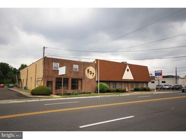 537 Mantua Avenue, WOODBURY, NJ 08096 (#1001983812) :: Holloway Real Estate Group