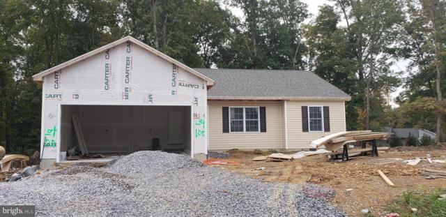 238 Basin Drive, INWOOD, WV 25428 (#1001984510) :: The Gus Anthony Team