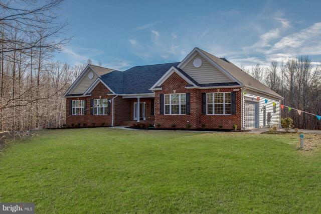 5583 Fish Hawk Court, WALDORF, MD 20601 (#1001987798) :: ExecuHome Realty