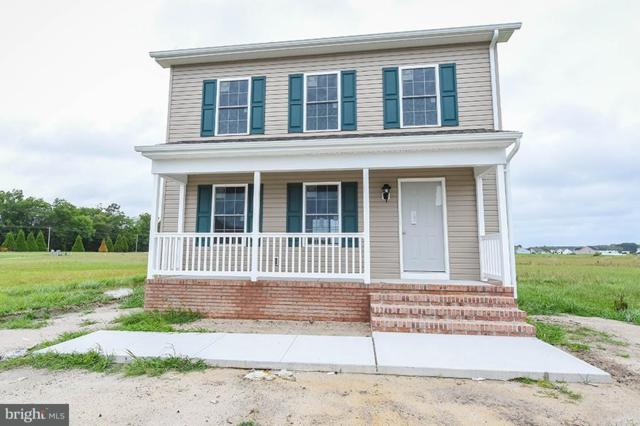 306 Cottonwood Drive, FRUITLAND, MD 21826 (#1001996242) :: Atlantic Shores Realty