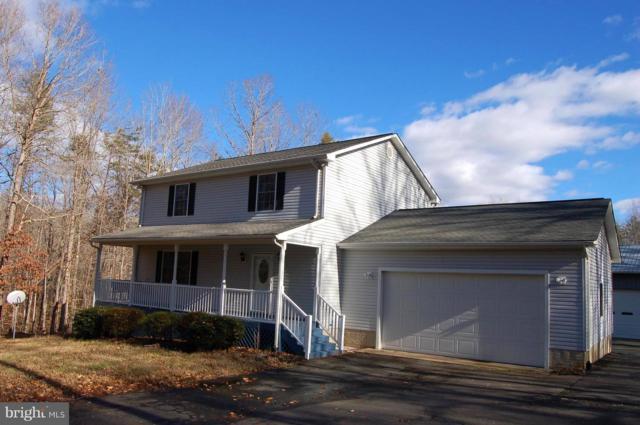 14383 Curtis Road, SUMERDUCK, VA 22742 (#1002014782) :: Blue Key Real Estate Sales Team
