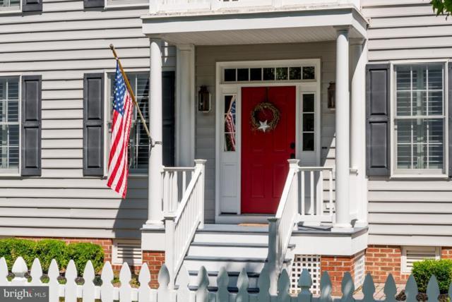 1209 Carrollton Lane, OCEAN PINES, MD 21811 (#1002030228) :: Compass Resort Real Estate