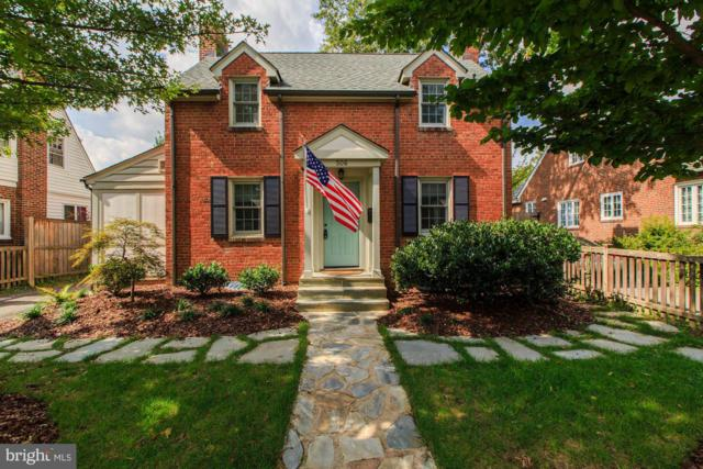 506 Norwood Street, ARLINGTON, VA 22203 (#1002031206) :: Jim Bass Group of Real Estate Teams, LLC