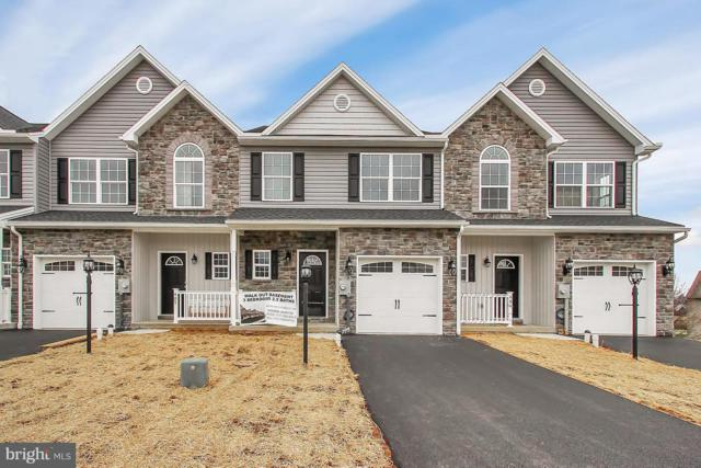 403 Tritle Street, WAYNESBORO, PA 17268 (#1002038306) :: The Heather Neidlinger Team With Berkshire Hathaway HomeServices Homesale Realty
