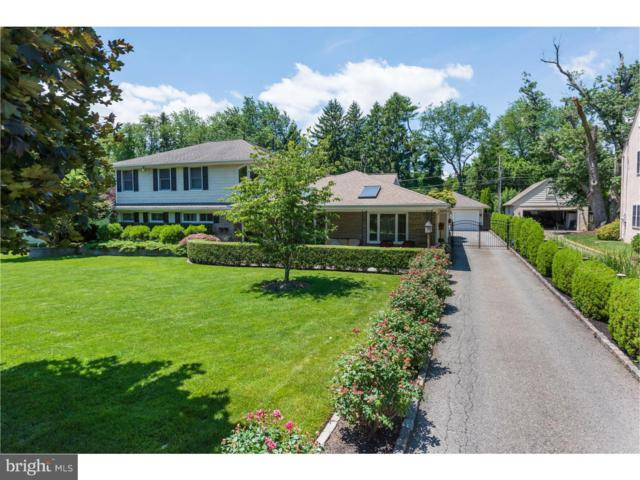 122 Tyson Road, NEWTOWN SQUARE, PA 19073 (#1002038608) :: REMAX Horizons