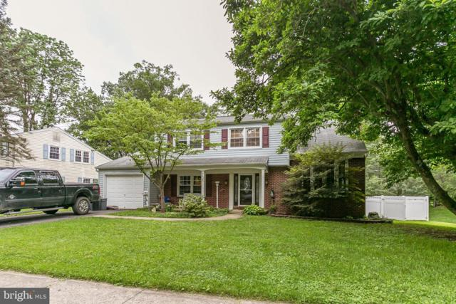 2126 Pine Valley Drive, LUTHERVILLE TIMONIUM, MD 21093 (#1002040334) :: Pearson Smith Realty
