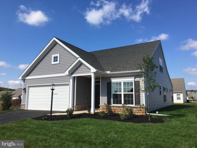 973 Ortley Drive, MECHANICSBURG, PA 17055 (#1002041270) :: The Craig Hartranft Team, Berkshire Hathaway Homesale Realty