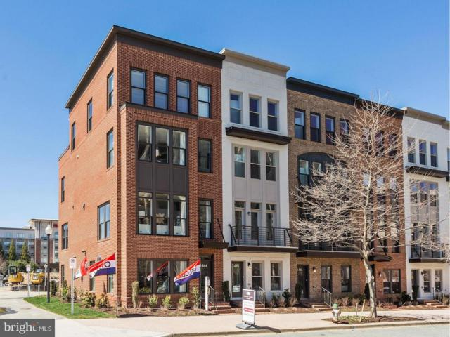 1420 Piccard Drive, ROCKVILLE, MD 20850 (#1002047360) :: The Sebeck Team of RE/MAX Preferred