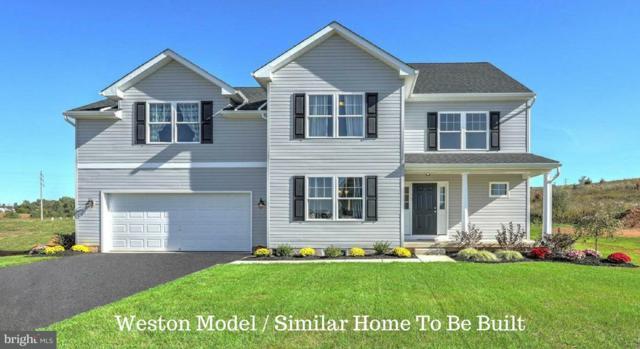 152 Farm Lane Circle, YORK, PA 17408 (#1002047468) :: Benchmark Real Estate Team of KW Keystone Realty