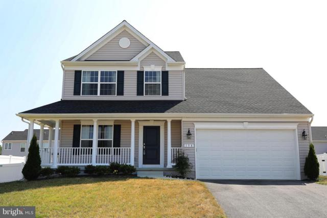 158 Long Creek Way, CENTREVILLE, MD 21617 (#1002055358) :: Colgan Real Estate