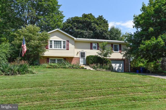 20601 Top Ridge Drive, BOYDS, MD 20841 (#1002055430) :: Great Falls Great Homes