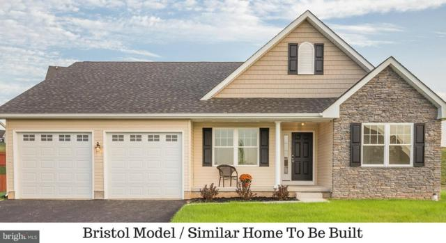 190 Cedarlyn Drive, YORK, PA 17408 (#1002055568) :: Benchmark Real Estate Team of KW Keystone Realty