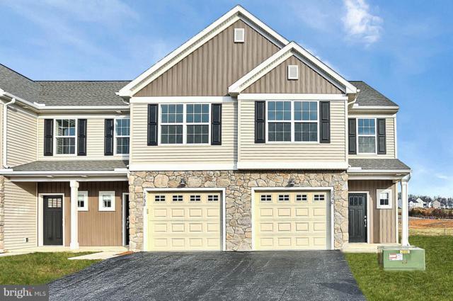 1740 Fairbank Lane, MECHANICSBURG, PA 17055 (#1002056098) :: Benchmark Real Estate Team of KW Keystone Realty