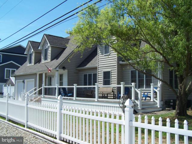14 Texas Avenue, LEWES, DE 19958 (#1002056404) :: RE/MAX Coast and Country