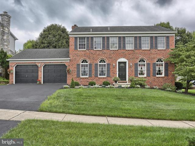 2022 Southpoint Drive, HUMMELSTOWN, PA 17036 (#1002061848) :: Benchmark Real Estate Team of KW Keystone Realty