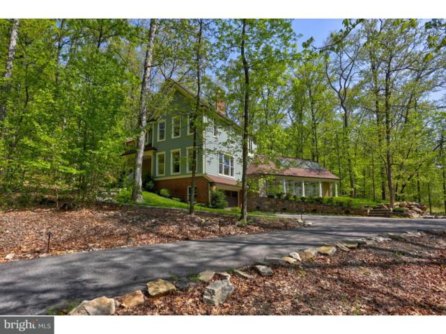 1292 Glatco Lodge Road, HANOVER, PA 17331 (#1002062770) :: The Heather Neidlinger Team With Berkshire Hathaway HomeServices Homesale Realty