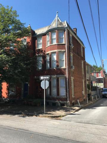 1512 Green Street, HARRISBURG, PA 17102 (#1002071206) :: Flinchbaugh & Associates