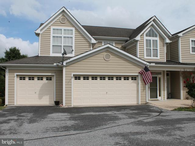 103 Barksdale Court, MILFORD, DE 19963 (#1002074724) :: The Windrow Group