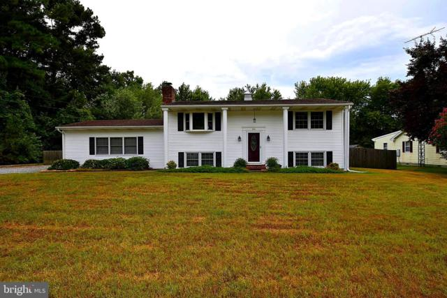 5414 Bonnie Brook Road, CAMBRIDGE, MD 21613 (#1002075758) :: The Gus Anthony Team