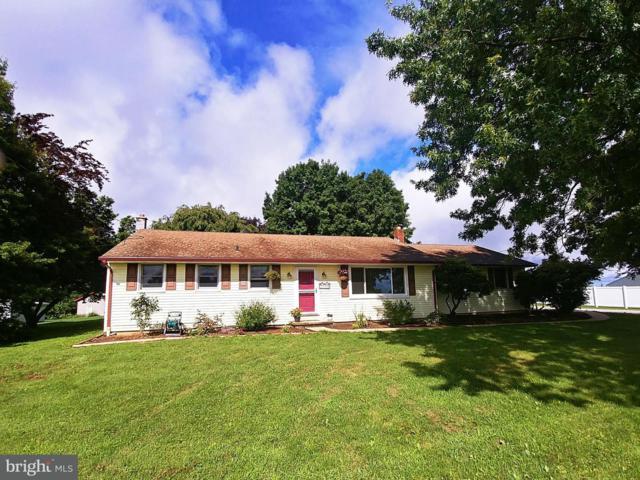 159 Fruitlyn Drive, DALLASTOWN, PA 17313 (#1002077588) :: Benchmark Real Estate Team of KW Keystone Realty